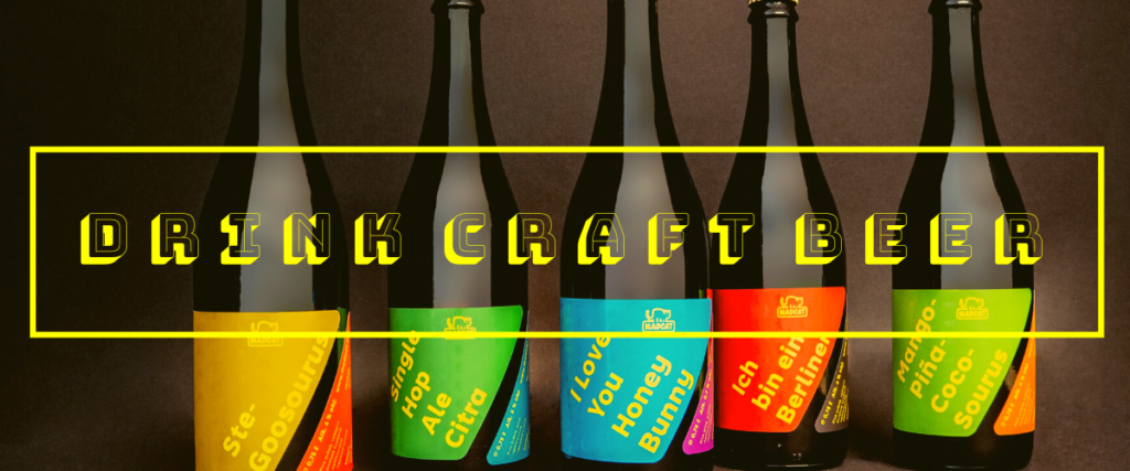 Šílené nápady v lahvi 1